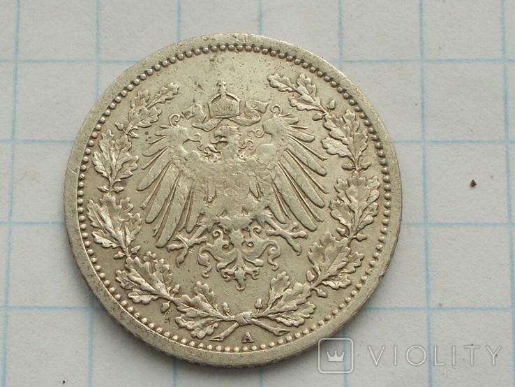 1\2 марки 1906р., фото №3