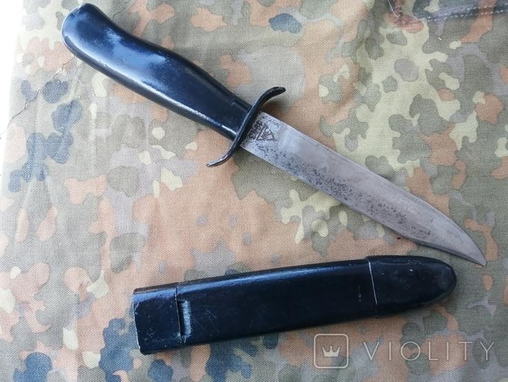 Нож НР40, фото №2