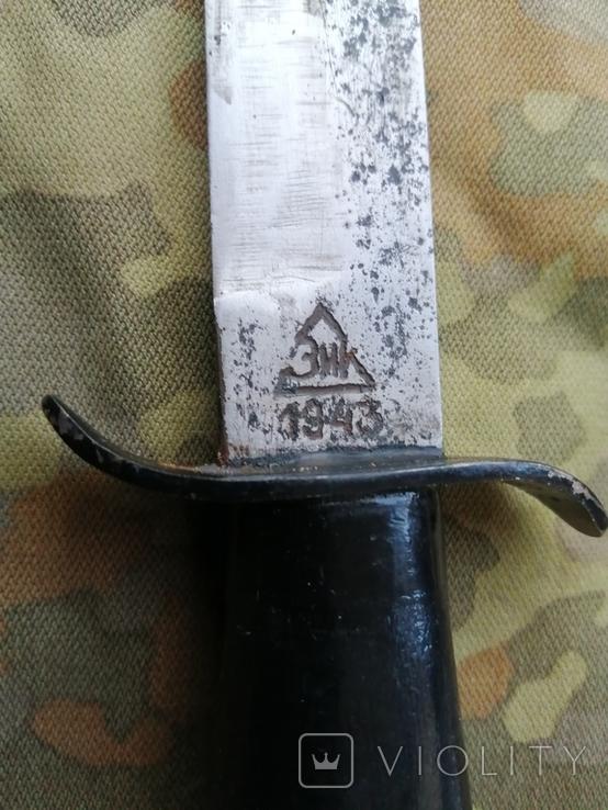 Нож НР40, фото №12