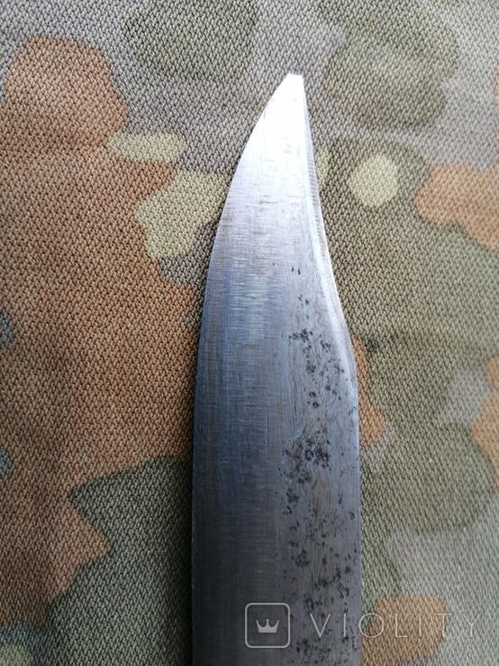 Нож НР40, фото №13