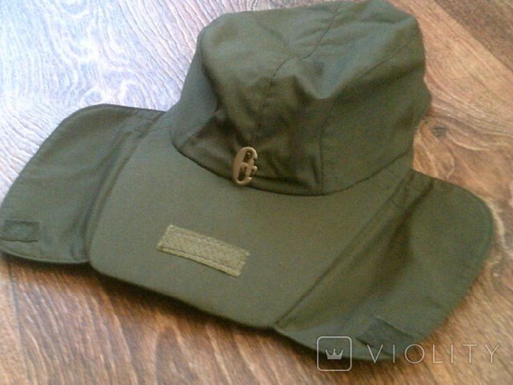 Комплект охотника - (жилетка ,рубашка ,кепи), фото №12
