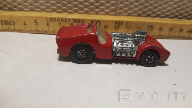 Машинка 3, фото №2