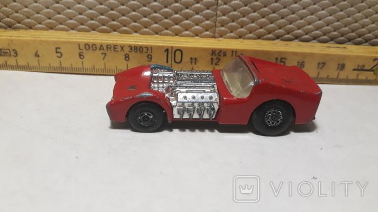 Машинка 3, фото №4