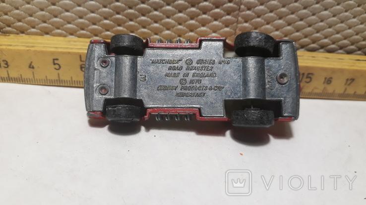 Машинка 3, фото №5