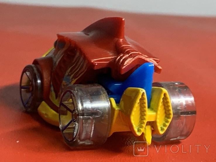 Hot Wheels PIRANHA TERROR, фото №5