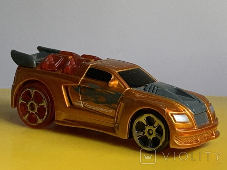 2006 Hot Wheels L3290, фото №2