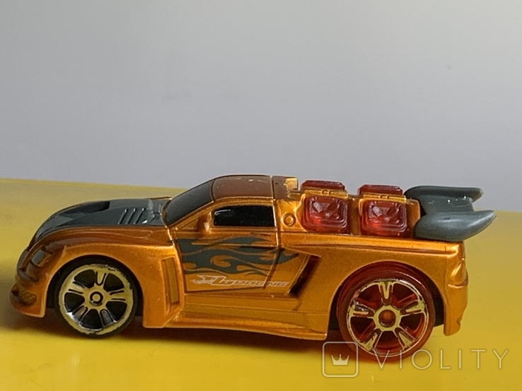2006 Hot Wheels L3290, фото №4