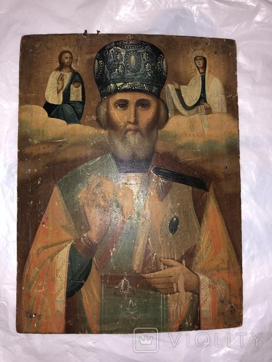 Святой Николай Чудотворец, фото №4