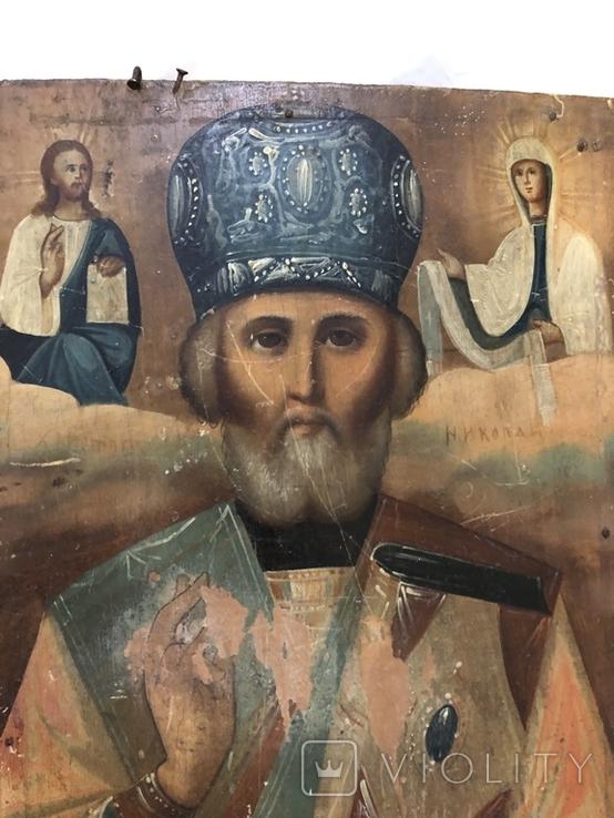 Святой Николай Чудотворец, фото №8