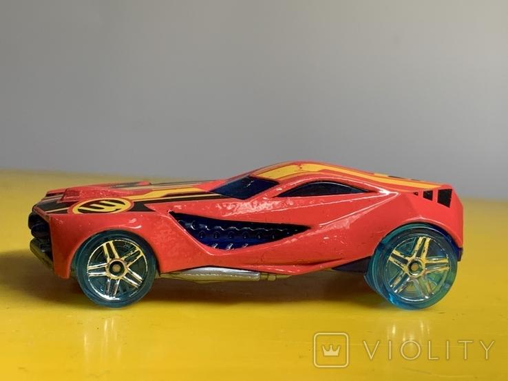 Hot Wheels Urban Agent, фото №4