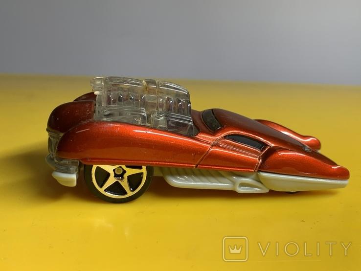 Hot Wheels 2004, фото №3