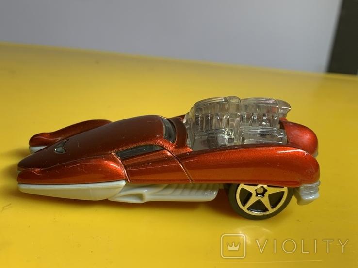 Hot Wheels 2004, фото №4