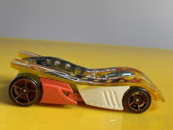 Hot Wheels Motobiade, фото №2