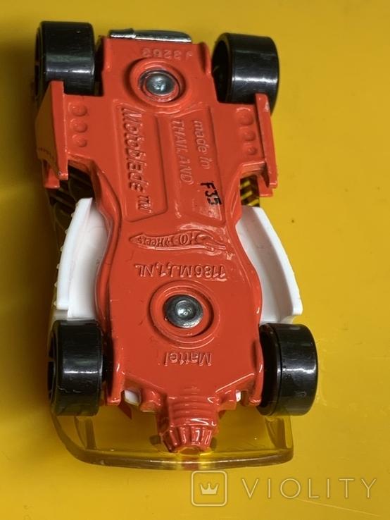 Hot Wheels Motobiade, фото №7