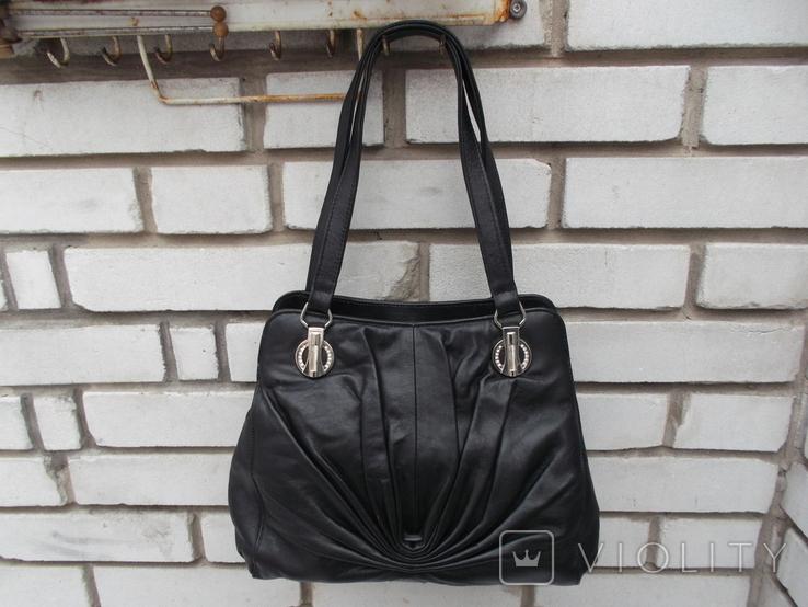 Женская сумка Англия ., фото №2