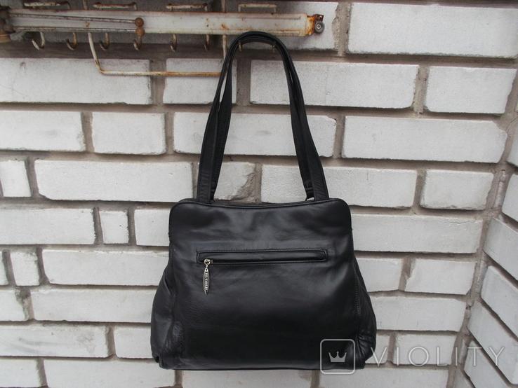 Женская сумка Англия ., фото №3