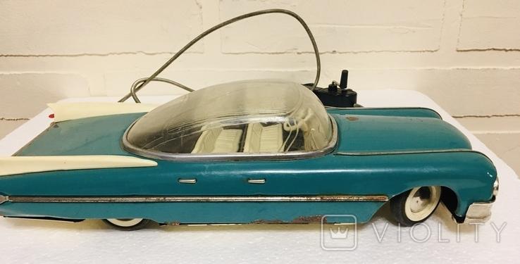 Машинка на пульту., фото №10