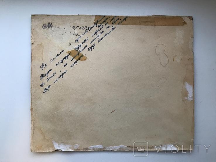 Картина А.Онежко 94г., фото №5