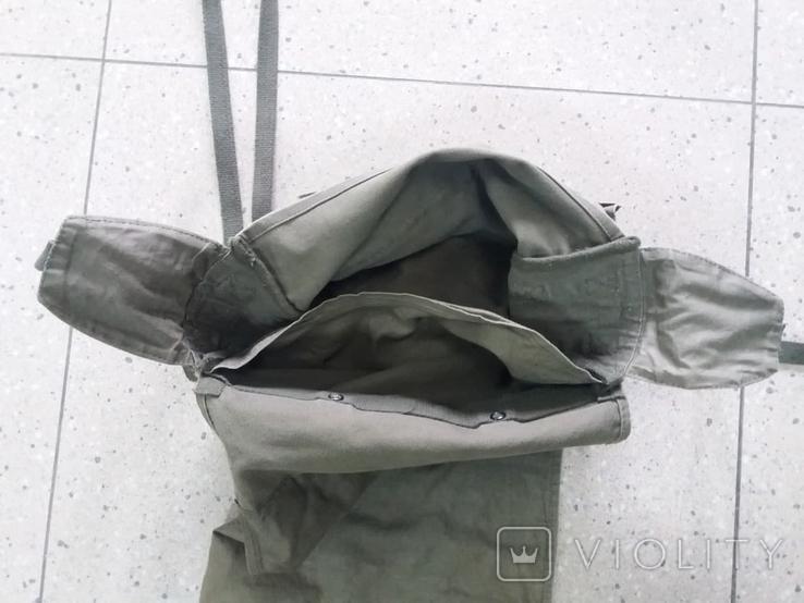 Сумка армейская MIL - TEC, фото №8