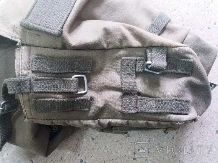 Сумка армейская MIL - TEC, фото №10