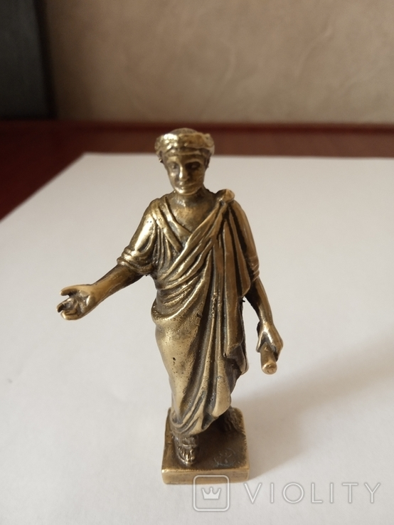 Скульптура, фото №2