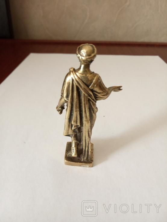 Скульптура, фото №3