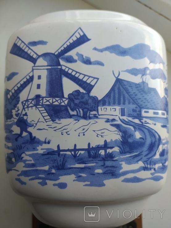 Кофемолка Голландия., фото №5