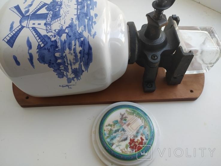 Кофемолка Голландия., фото №13