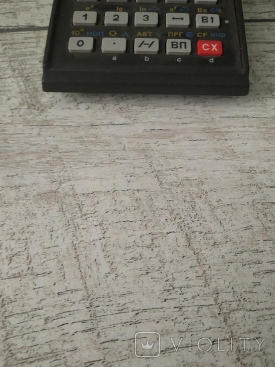 Калькулятор МК 61, фото №5