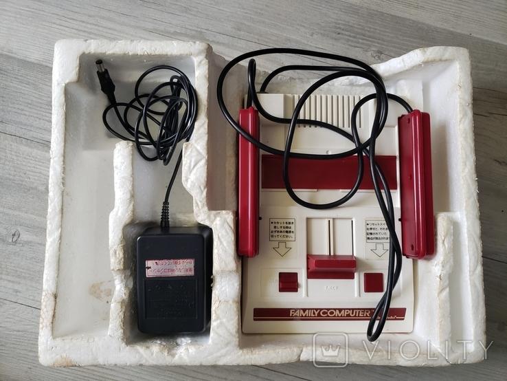 Nintendo Famicom Japan, фото №3