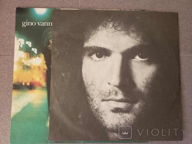 "Платівкa ""Gino Vannelli Nightwalker""1981, фото №4"