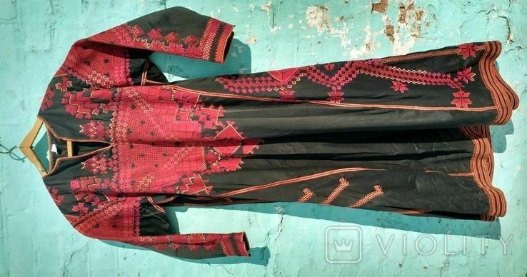 Сорочка, рубашка, вышиванка, фото №3