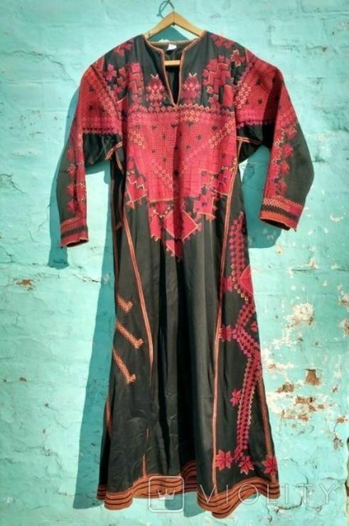 Сорочка, рубашка, вышиванка, фото №4