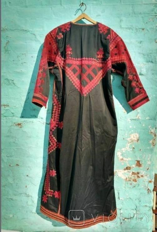 Сорочка, рубашка, вышиванка, фото №6