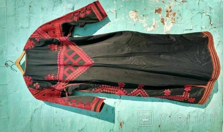 Сорочка, рубашка, вышиванка, фото №7