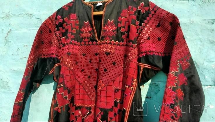 Сорочка, рубашка, вышиванка, фото №2