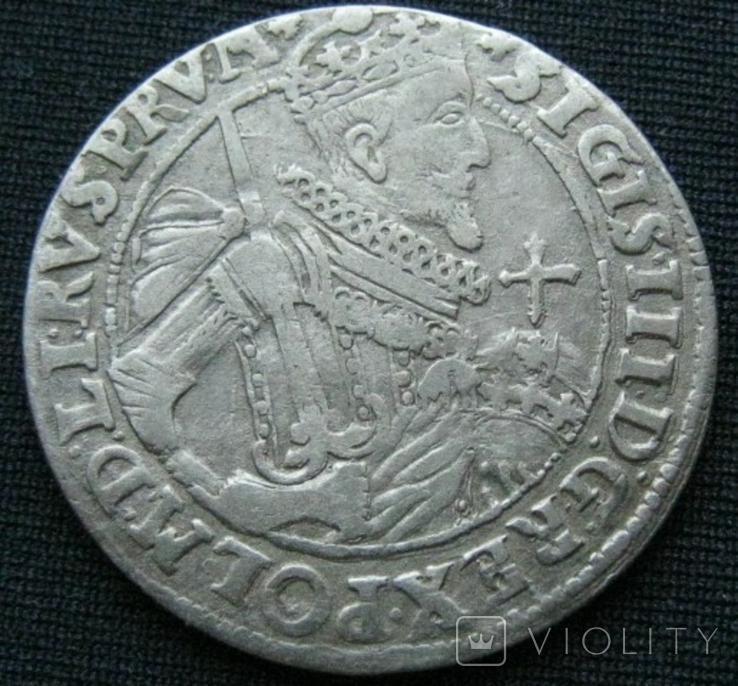 Орт 1623, фото №2