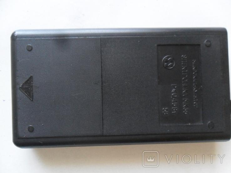 Калькулятор Электроника МК 35, фото №5