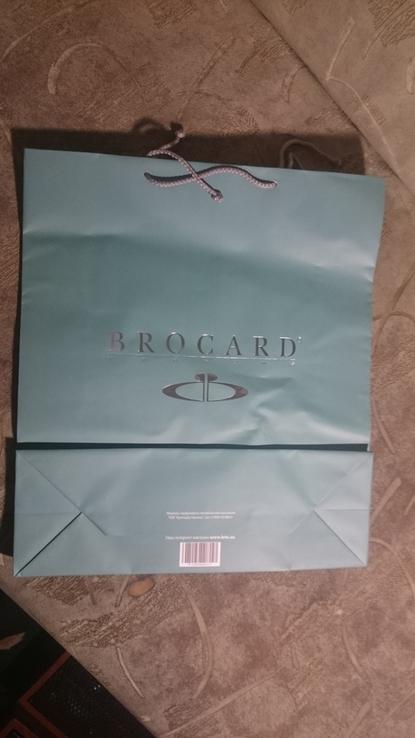 Пакети BROCARD, фото №3