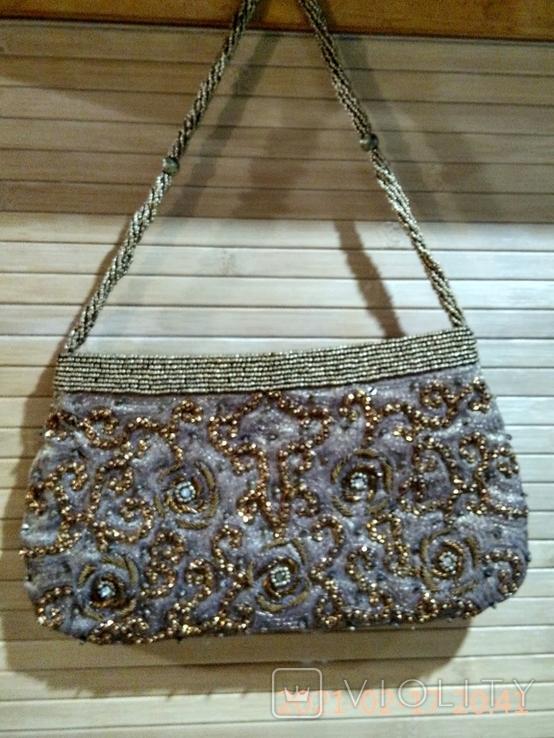 Театральная сумочка, фото №2