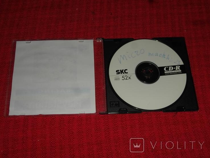 Диск-игра для Playstation.№40, фото №4