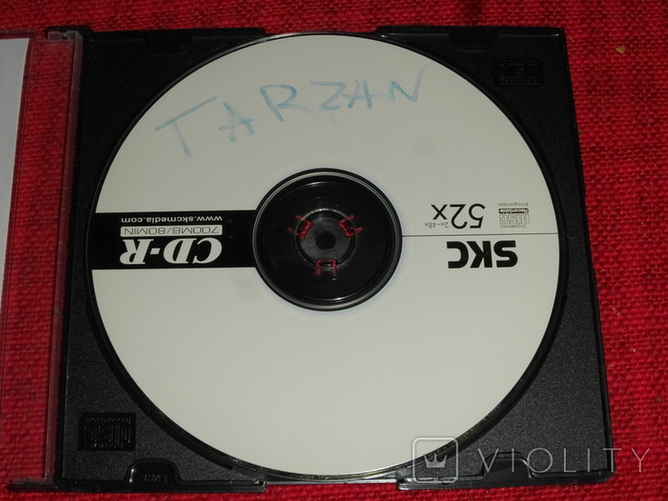 Диск-игра для Playstation.№41, фото №5