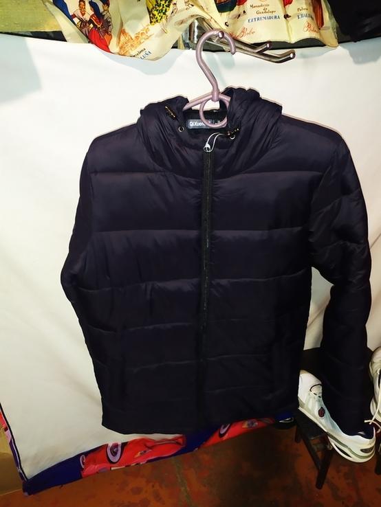 Куртка QiXueHan M, фото №2