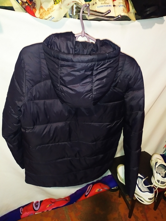 Куртка QiXueHan M, фото №3