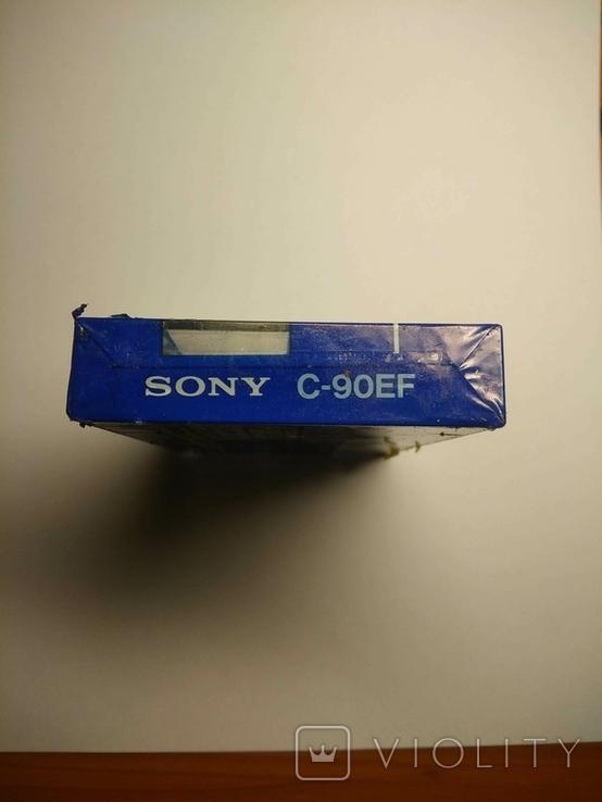 Аудиокассета SONY, фото №6