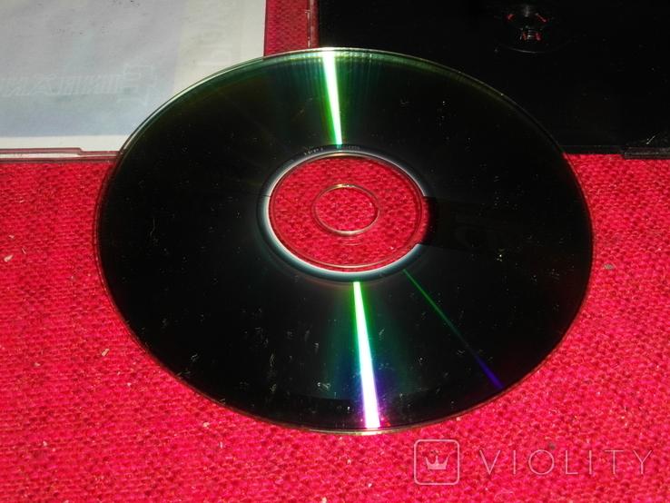 Диск-игра для Playstation.№46, фото №6