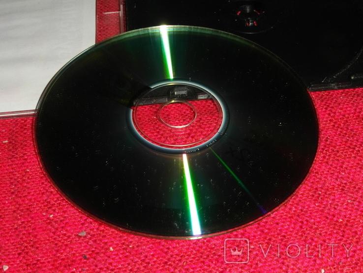 Диск-игра для Playstation.№49, фото №6