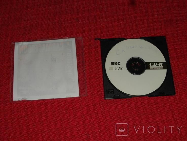 Диск-игра для Playstation.№51, фото №4