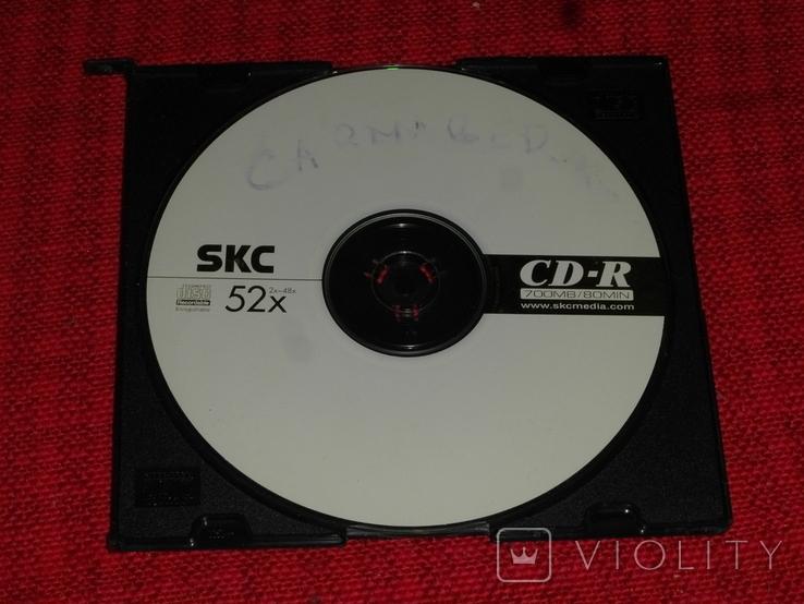 Диск-игра для Playstation.№51, фото №5