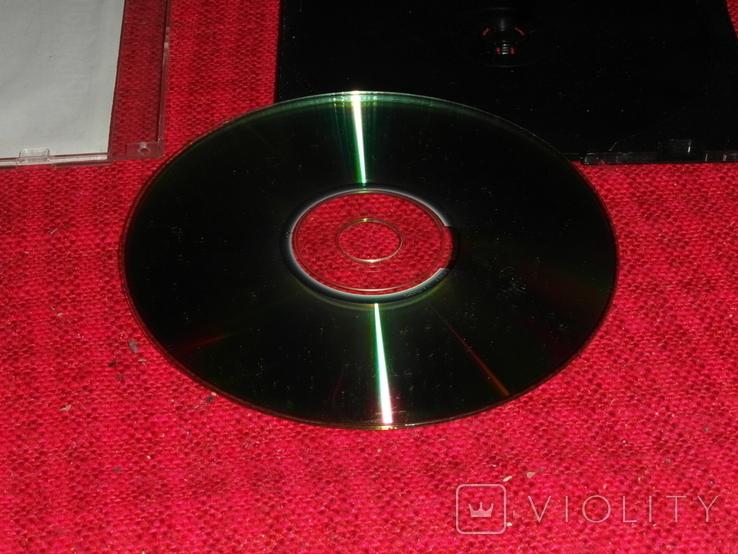 Диск-игра для Playstation.№51, фото №6